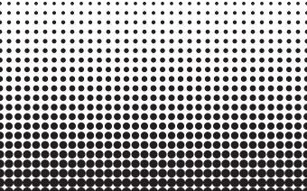 Dot gains